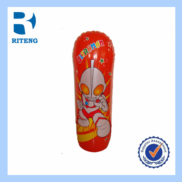 inflatable cheering stick balloon ultraman cartoon photo child toy