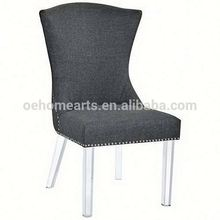 New design hot sale cheap china recliner acrylic chair