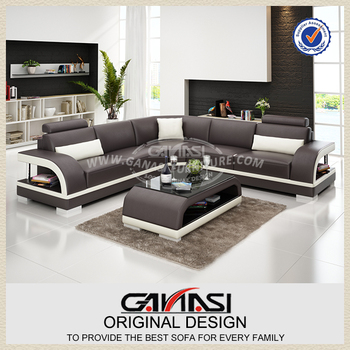 Furniture Exporter Malaysia Chesterfield Corner Leather Sofa Cly
