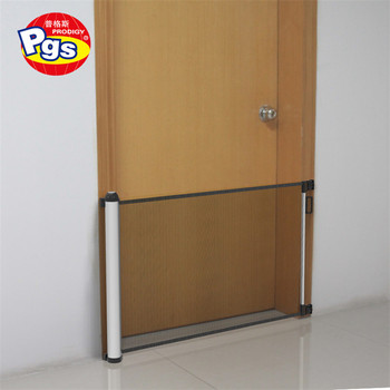 Child Safety Gate For Stairs Child Safety Gates Retractable Baby