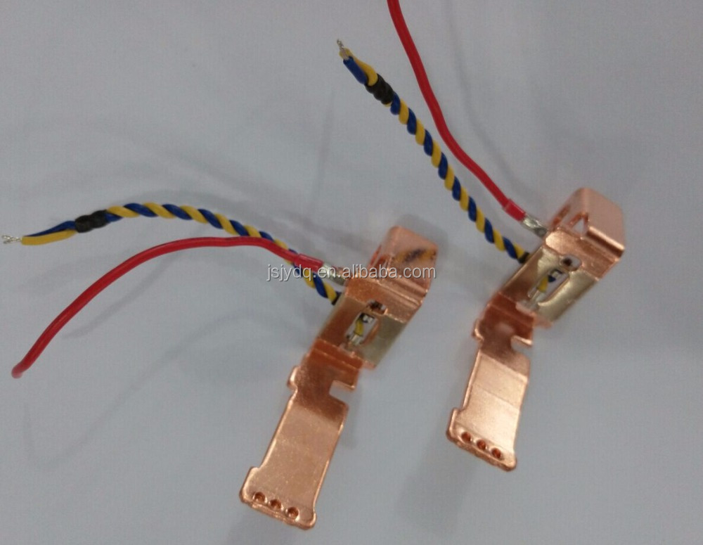customized shunt resistor for European market energy meter likes Britain