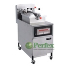 Henny penny PFE-800 pressure fryer with pump