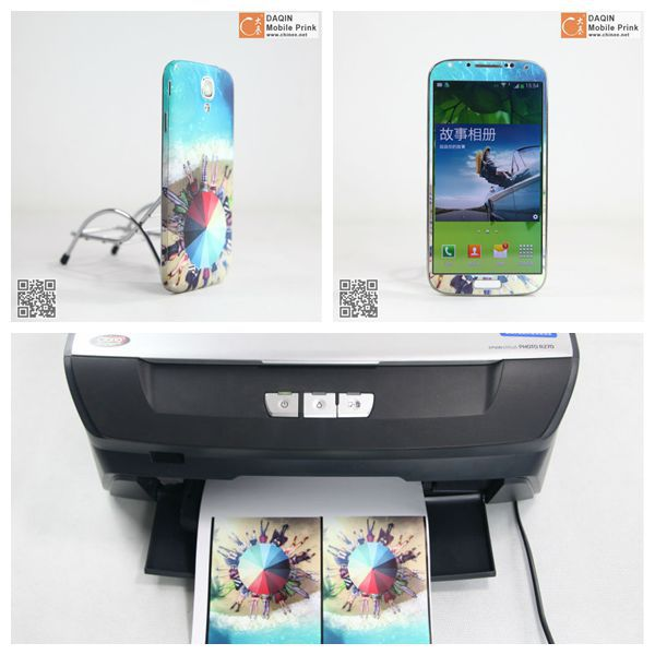 Vinyl sticker printing machine for any model cell phone mobile phone buy vinyl sticker printing machinephone case making machinephoto sticker software