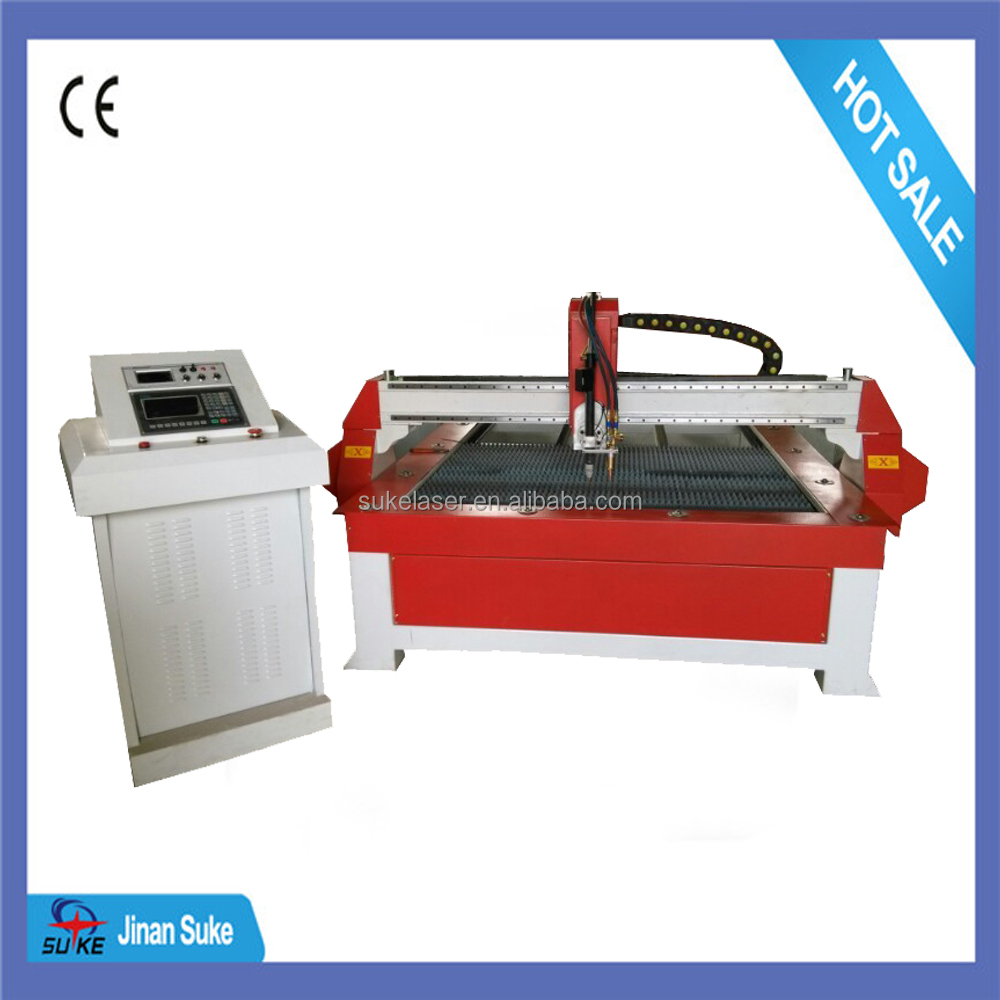 Favorable price in India!!! Plasma cutting Stainless steel machine Sk1325 Haibao 45A