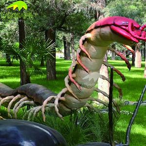 KANOSAUR0096 Mega size animatronic insect Centipede