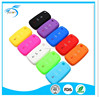 Soft Silicone Remote car key cover Key Cover VW