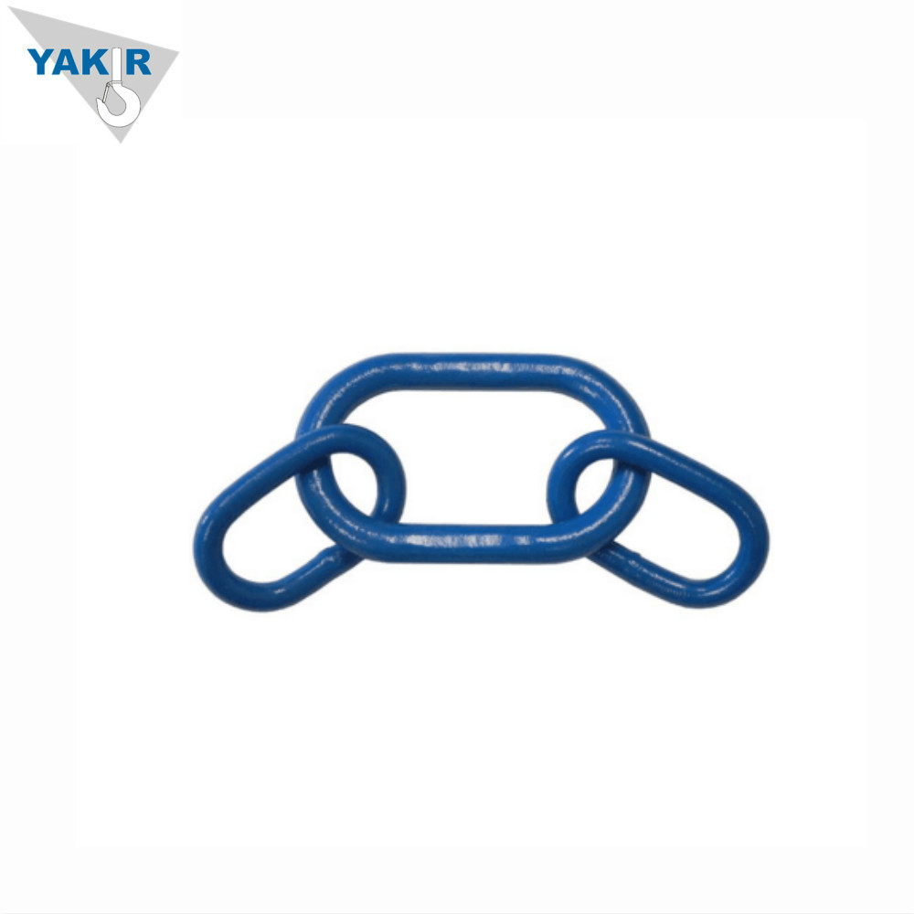 Marine Rigging Hardware US Type Alloy Steel Chain Master Link