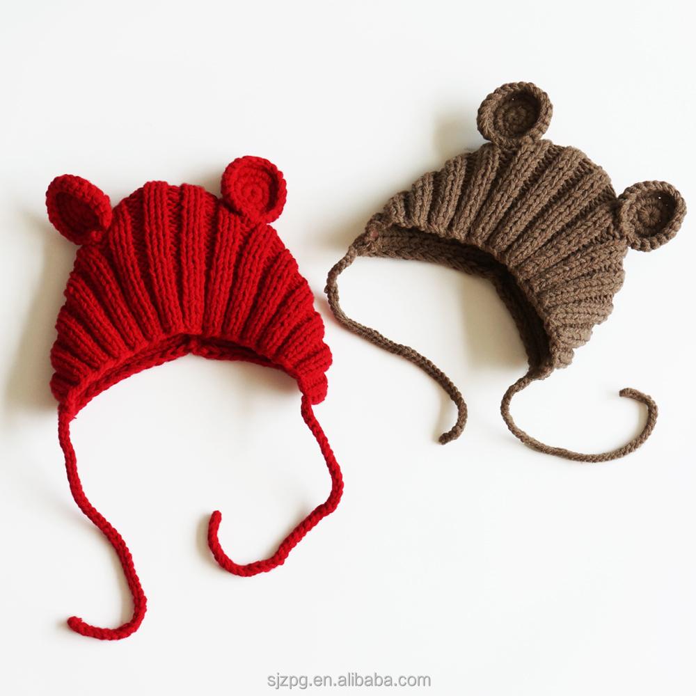 Crochet Sombrero Gratis Patrón Bufanda Y Sombrero De Ganchillo Para ...