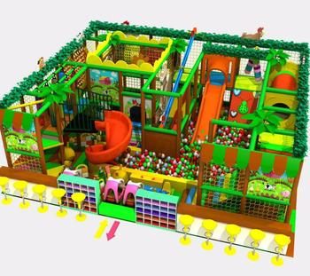 Jungle Gym For Sale >> Chd 954 Hot Sale Commercial Indoor Jungle Gym For Kids Equipment