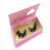 Customized Package Accepted 3Dmink Eyelashes
