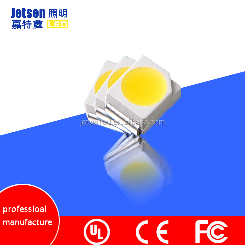 Hot sale 0.06W Natural White High Quality 3528 SMD LED
