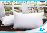Wholesale super plush gel-fiber microfiber pillow