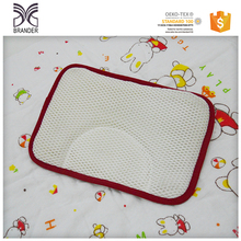 Mesh Fabric Home Textile baby cushion pillow wedge size