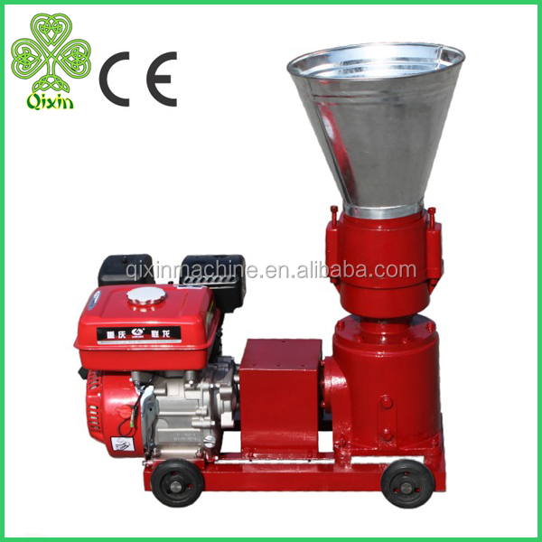 Hot sale cattle feed pellet machine/animal feed extruder machine/fish pellet making machine
