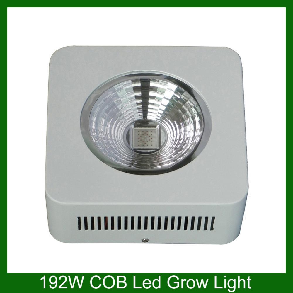 Cheap Mini 192w White Color Full Spectrum Cob Led Grow ...