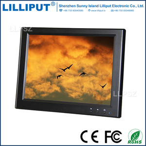 Lilliput UM-80/C/T 8 inch TFT LCD USB Powered Touch Screen Monitor