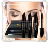 Market trends high margin business opportunities real+ 3D fiber lashes mascara