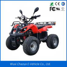 1500W China street legal adult electric quad bike with EEC