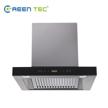 2019 NEW Style Ultra-Thin 30 Inch Wall Mount Kitchen Chimney Cooker Range Hood