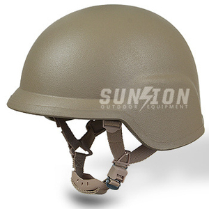 PASGT Military Ballistic Helmet with Protection performance