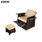 custom chair manicure pedicure / dubai pedicure spa chair / luxury pedicure spa massage chair for nail salon