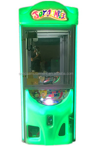 Chinese cheap toy claw and toy vending machines for sale