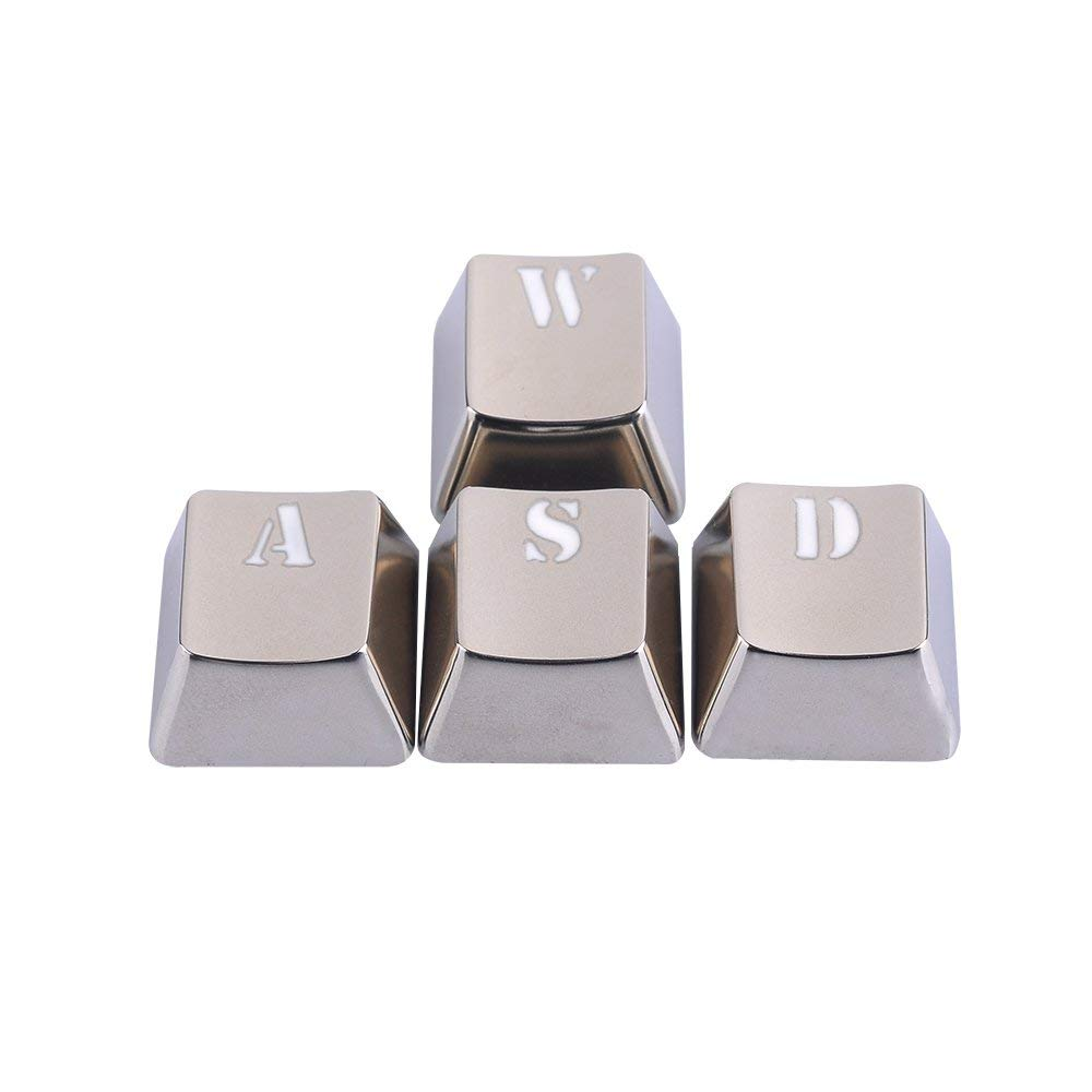 Cheap Metal Keycaps, find Metal Keycaps deals on line at