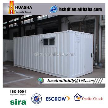 Portable Building Bathroom Shower Of Steel Plate Buy