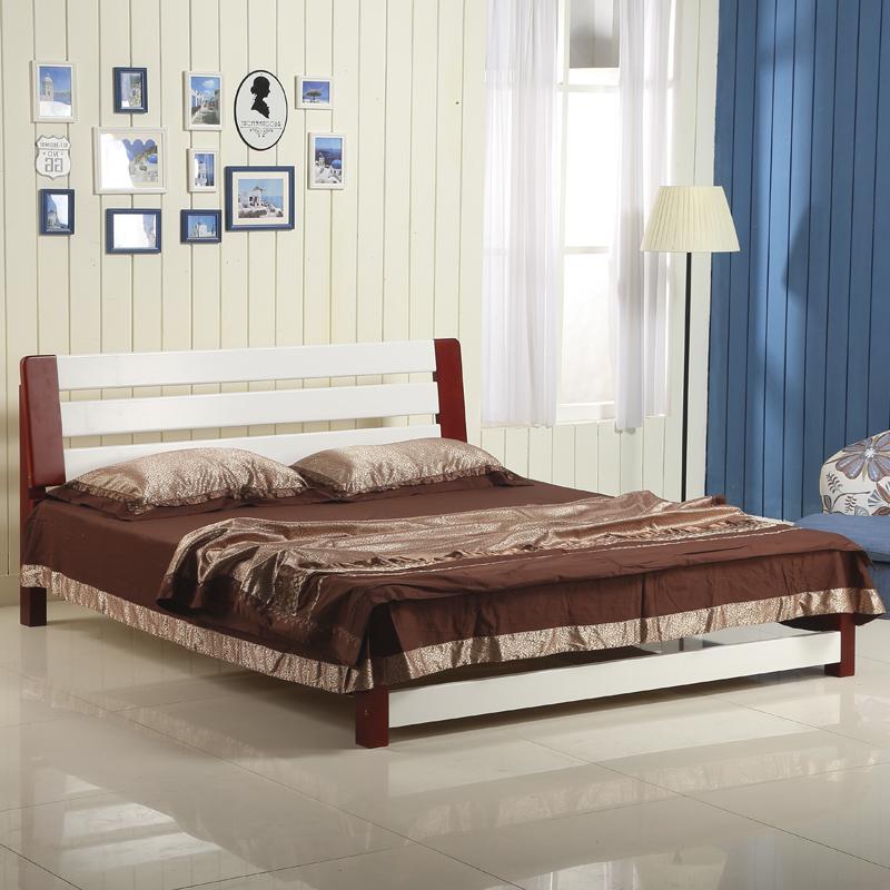 Venta al por mayor cama king marcos venta-Compre online los mejores ...