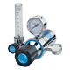 Premium Electrical heating pressure CO2 regulator