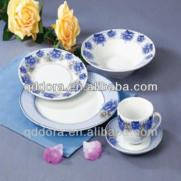 dinner plate sets,luxury porcelain dinner set,arcopal dinner set