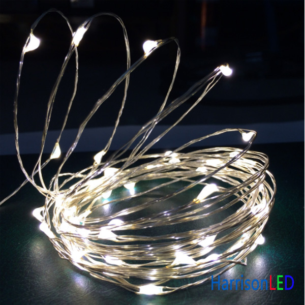 Ce Rohs Emc Ultra Thin Rice Led Holiday Decor Lights For Home ...