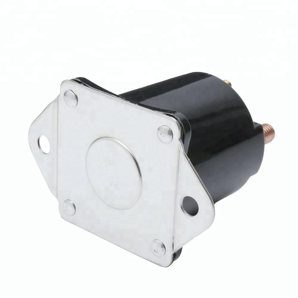 China Golf Cart Solenoids Manufacturers Wiring Diagram 48 Volt For A 2010 Club Car Ds And Suppliers On