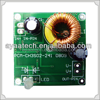 CMB(Charge Management Board) For 4S/14.4V Li-ion/Li-po Battery Pack