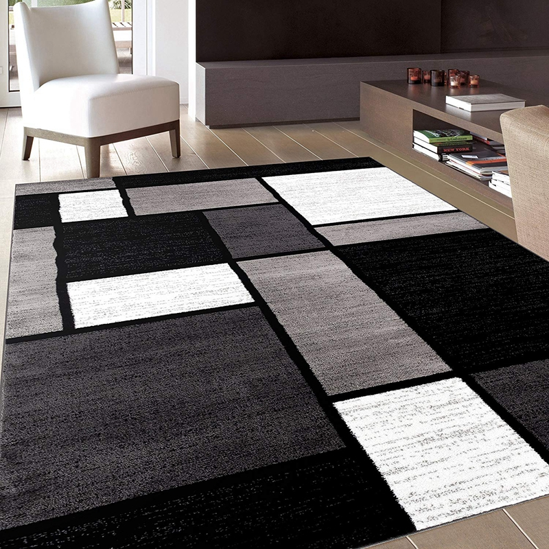 Custom Printed Acrylic Rugs alphabet  number rugs for living room area rug