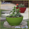 Hot sell colorful selfwatering PP plastic Succulents computer hanging pot HG 2101