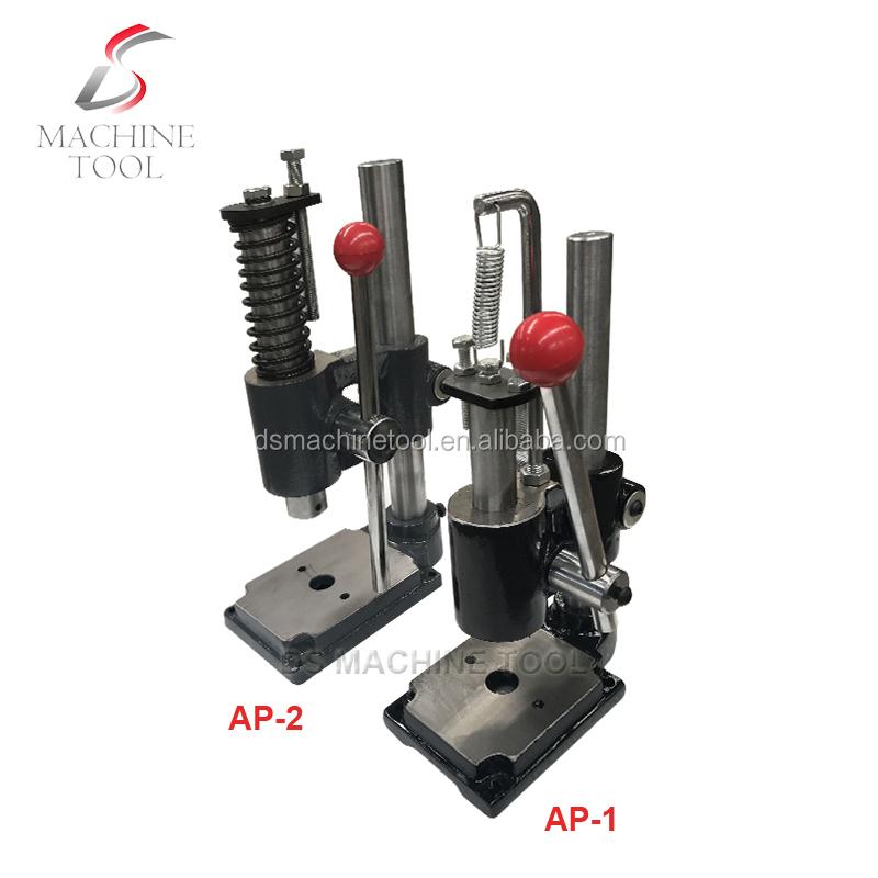 Manual Hand Press Machine High Precision Manual Arbor Press - Buy Arbor  Press,Stand Manual Press,Manual Hand Press Machine Product on Alibaba com