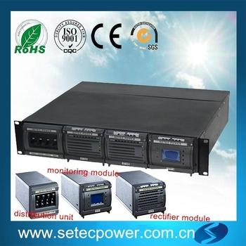High Voltage 220v Dc Battery Charger