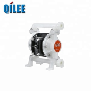 High flow ptfe aro diaphragm pump