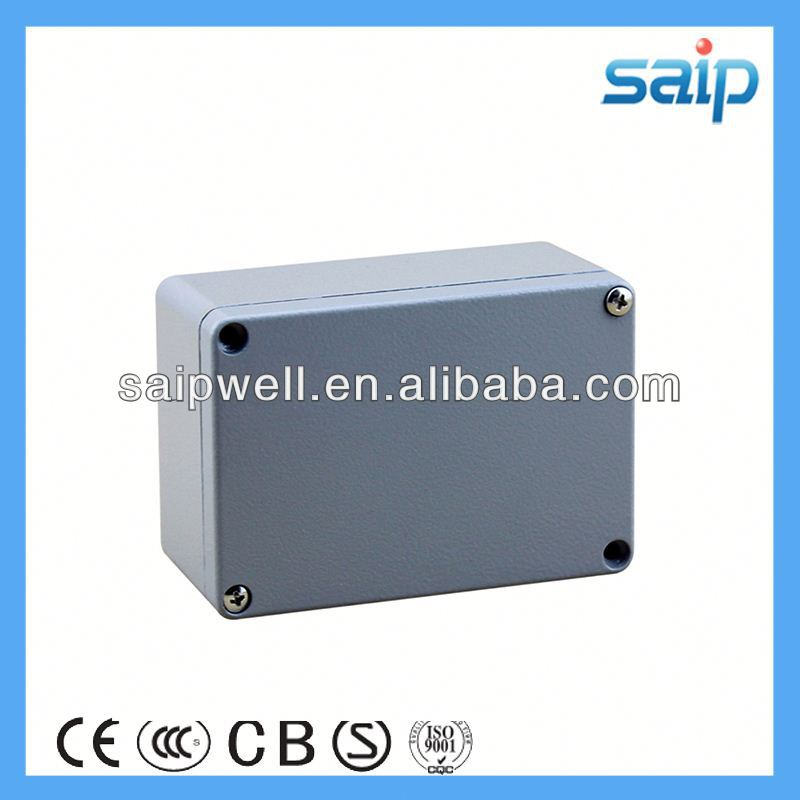Hot Sale Cast Aluminium Box Aluminium Medical Box