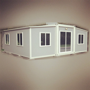 High quality expandable container bar house conex with low price