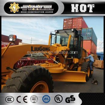 Hot Liugong Grader Clg416 Low Price Driveway