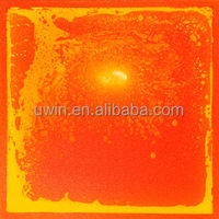 surfloor brand manufacturer supply decoration vinyl colorful liquid tile shop