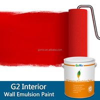 No Color Fading Washable G2 Colour Paint for Home