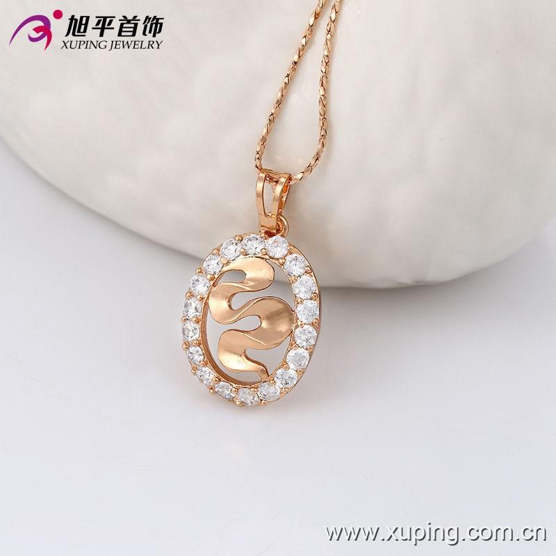 32414-simple Fancy Gold Pendant Designs Jewellery For Girls - Buy ...
