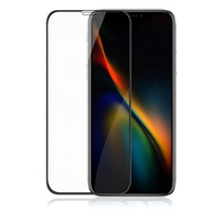 5D High Transparent Anti Smudge Tempered Glass Screen Protector For iPhone x/xs max