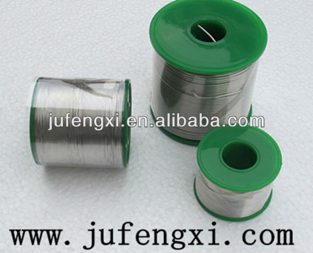 welding wires 0.3-3mm 100g,200g, 500g soldering tin wire factory