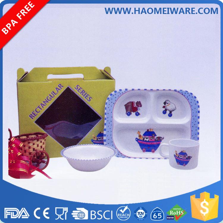 bpa frei sichere baby melamin bunte geschirr sets essgeschirrset produkt id 60584077179 german. Black Bedroom Furniture Sets. Home Design Ideas
