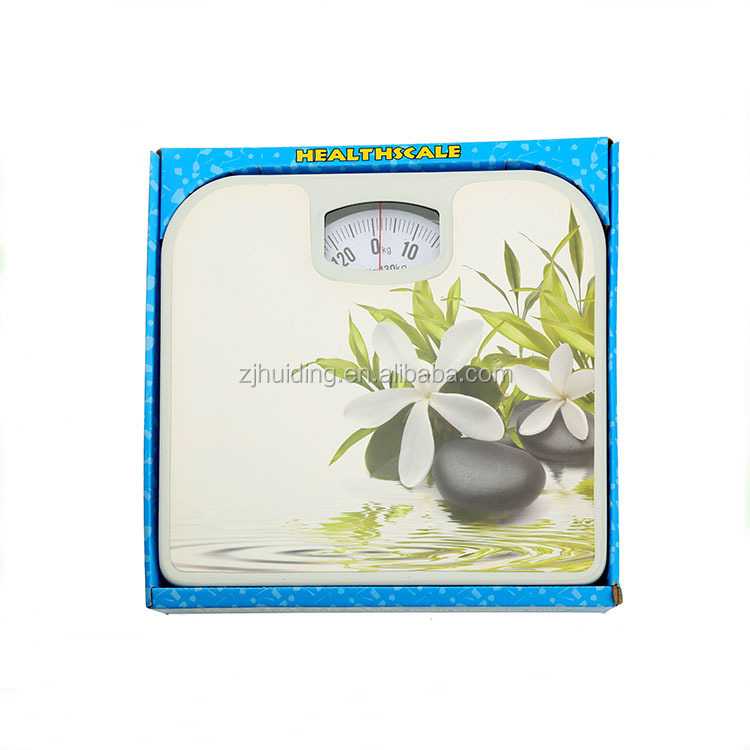 hot Germany stylish custom design industrial mechnical anti-slip mechanical scale