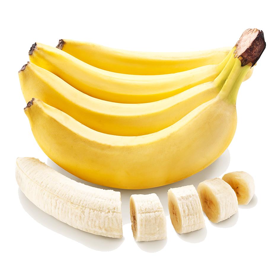 Полевыми, картинка с бананами для детей